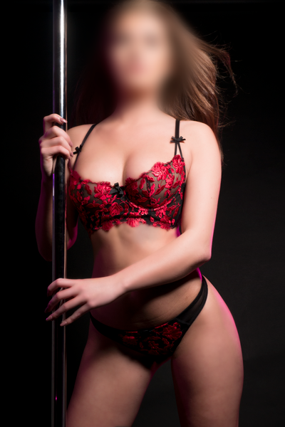 Why are Manchester Escorts called