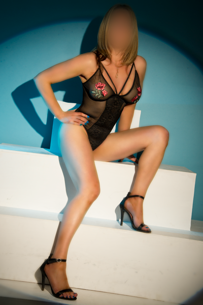 Ashley Escort is Available