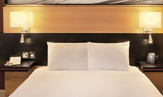 Hilton Manchester Airport Hotel