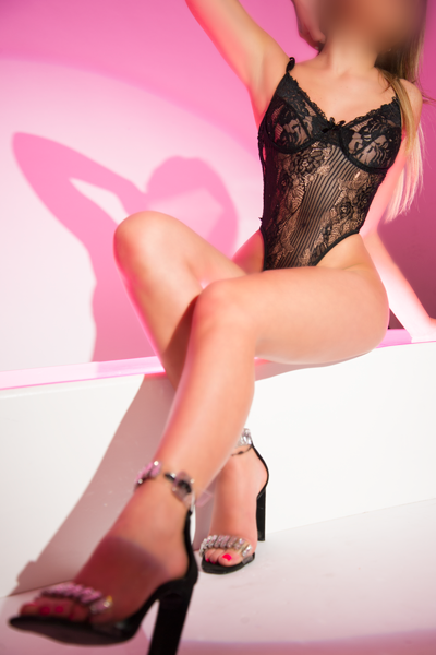 Alexis Escort is Available