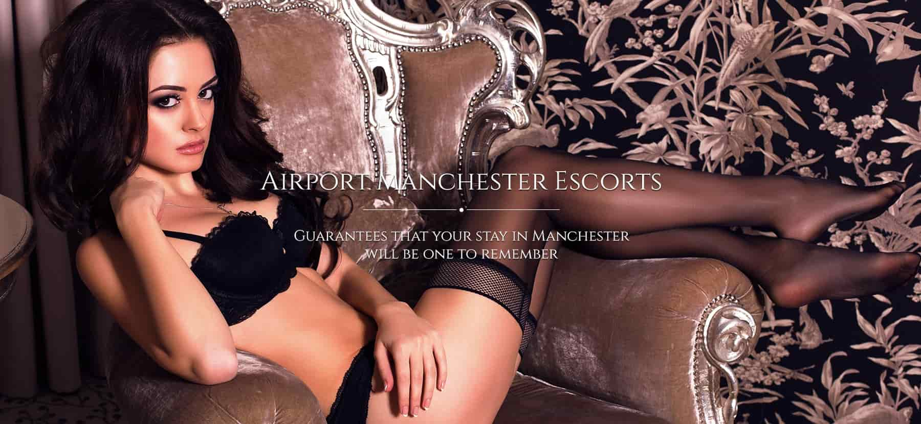 Airport Manchester Escorts