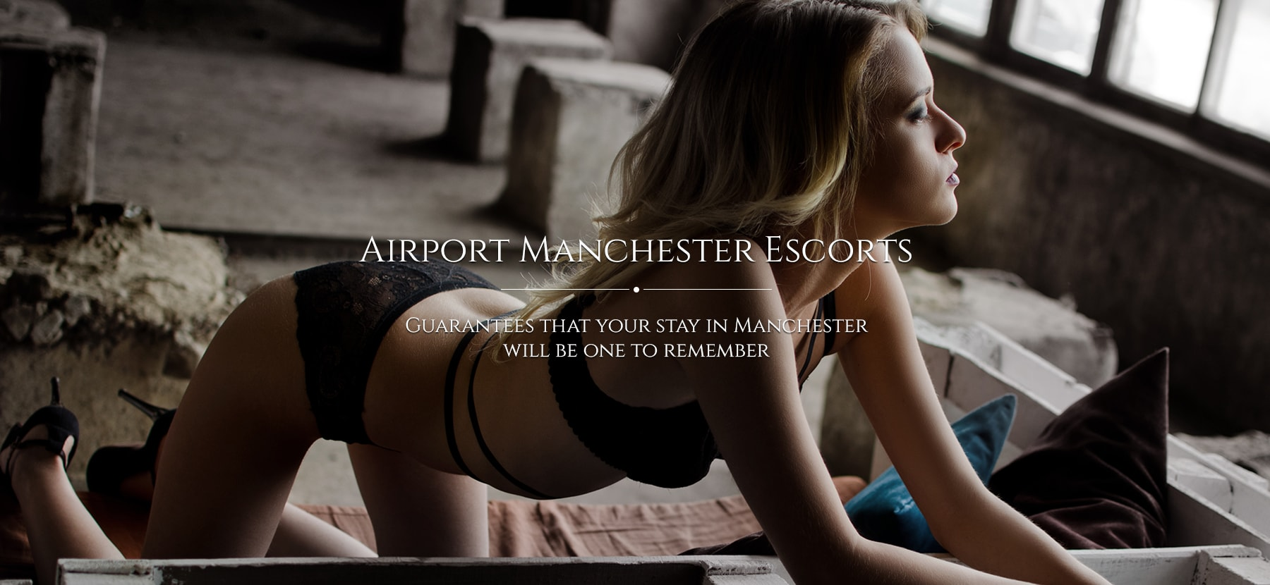 Outcall Escorts in Manchester Hotels