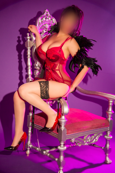 Christina Escort is Available