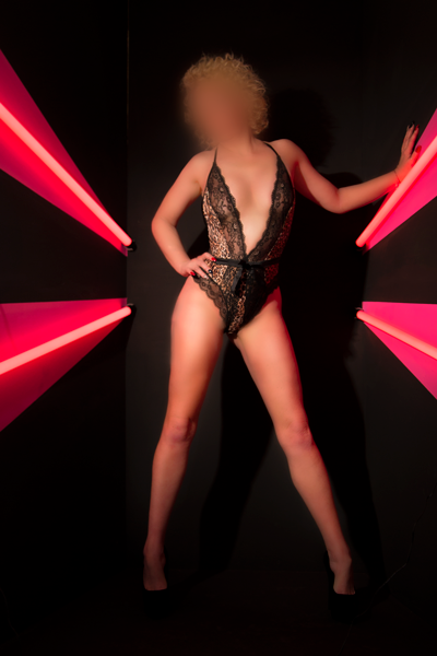 Crystal Escort is Available