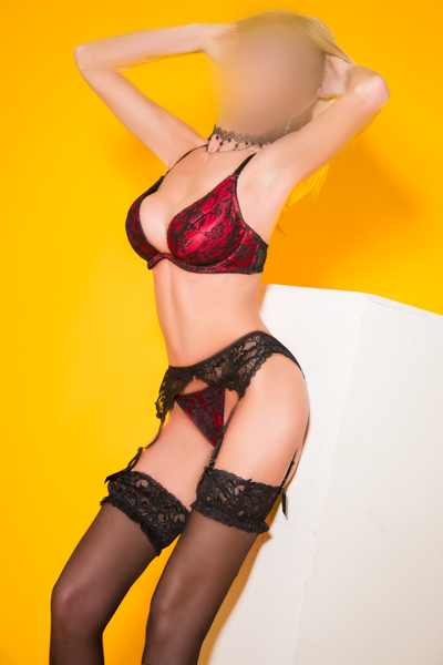 Demi Escort is Available