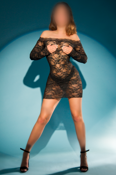 Katherine Escort is Available