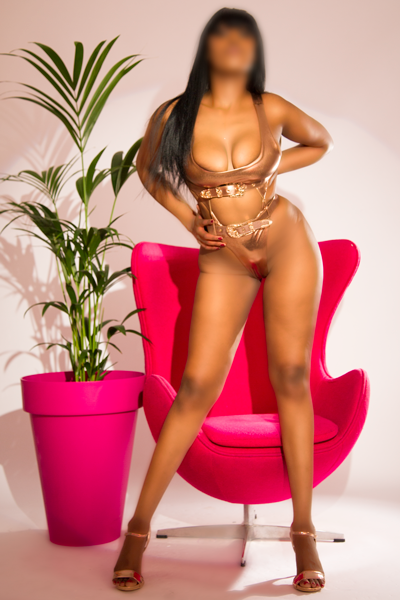 Leah Escort is Available