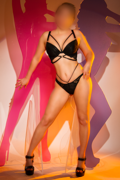 Rayna Escort is Available
