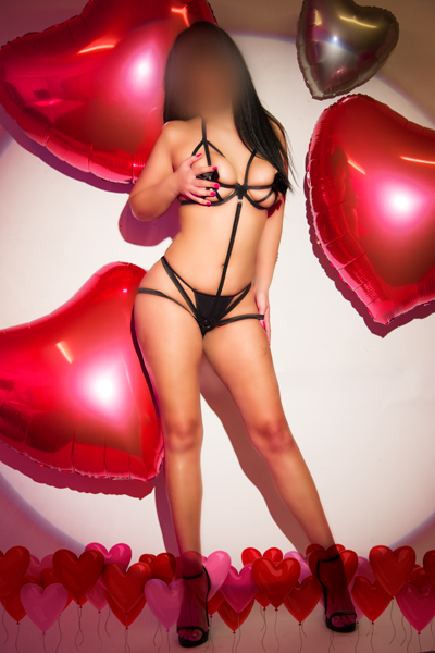 Ria Escort is Available