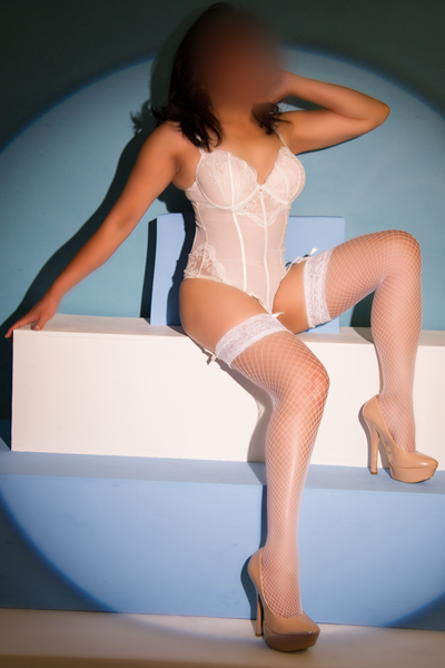 Tia Escort is Available
